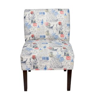 Brannan Slipper Chair