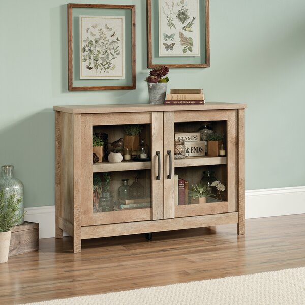 Ringgold 2 Door Accent Cabinet By Greyleigh
