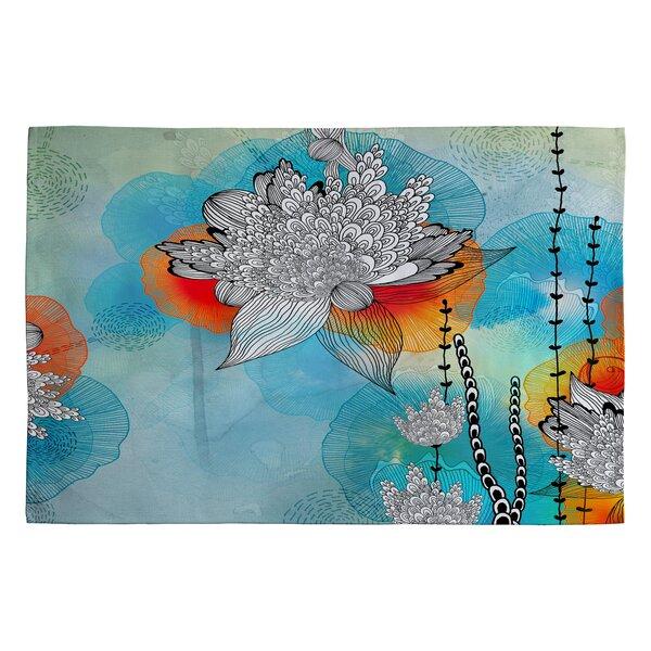 Iveta Abolina Coral Rug by Deny Designs
