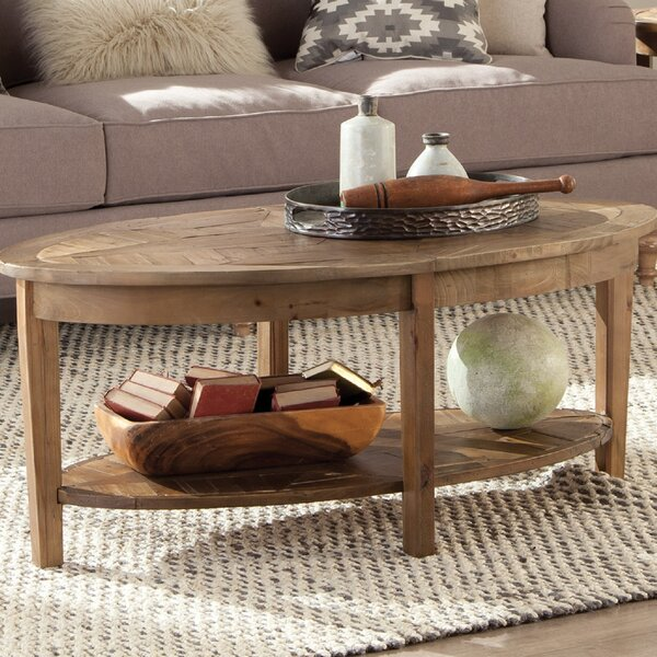 Nagel Coffee Table by Laurel Foundry Modern Farmhouse Laurel Foundry Modern Farmhouse