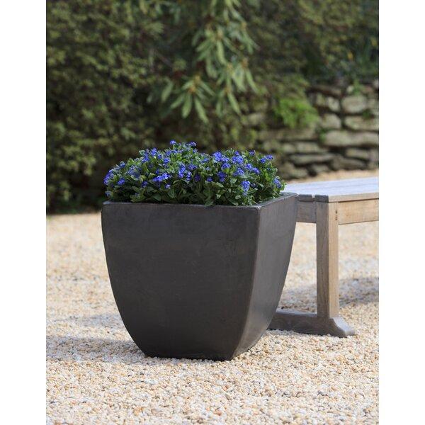 Petti Square 3-Piece Terracotta Pot Planter Set by Latitude Run