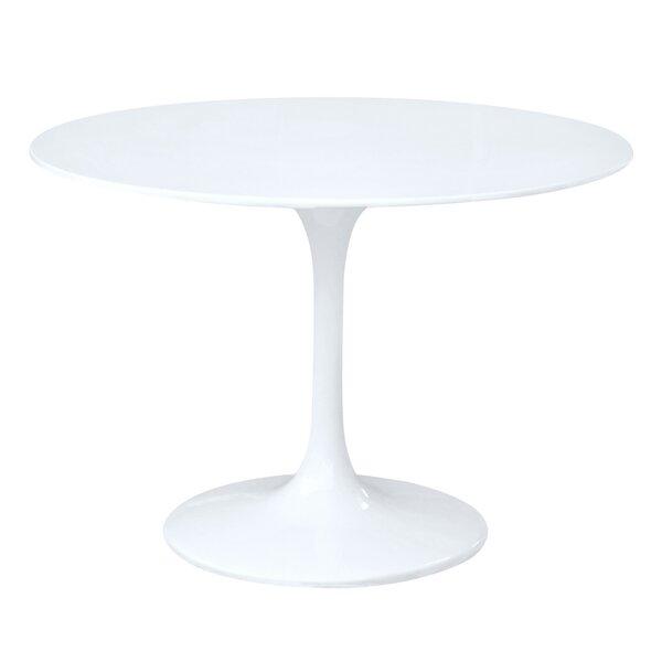 #1 Simbula Dining Table By Orren Ellis Cool