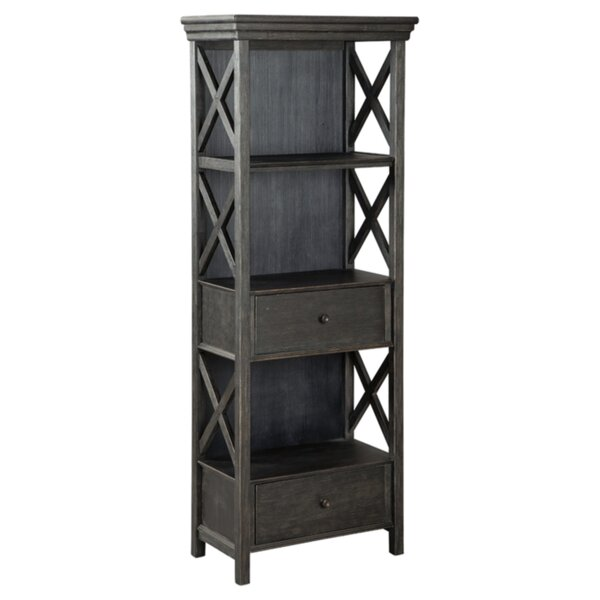 Ventanas China Cabinet by Canora Grey