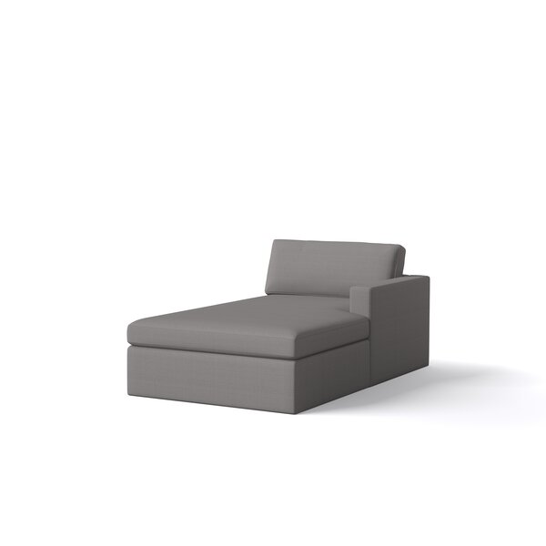 Marfa Chaise by TrueModern
