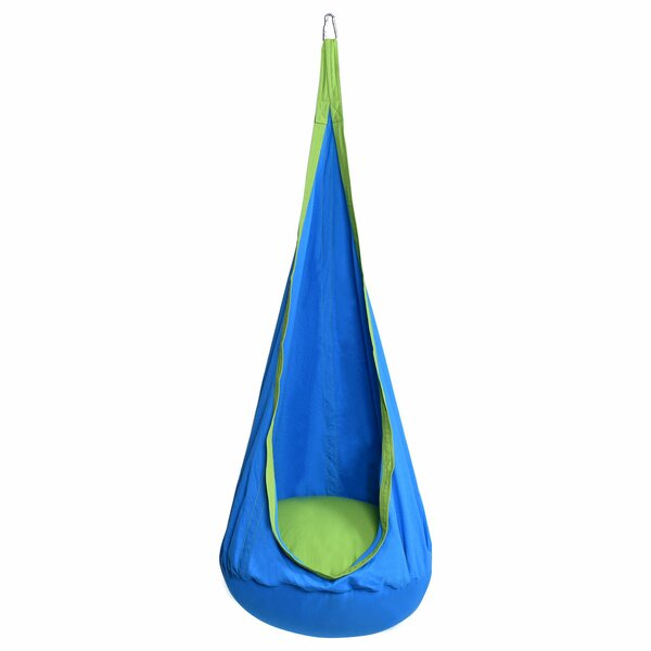 Lyles Chair Hammock by Zoomie Kids