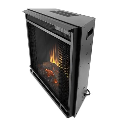 Electric Fireplace Insert by Real Flame Real Flame