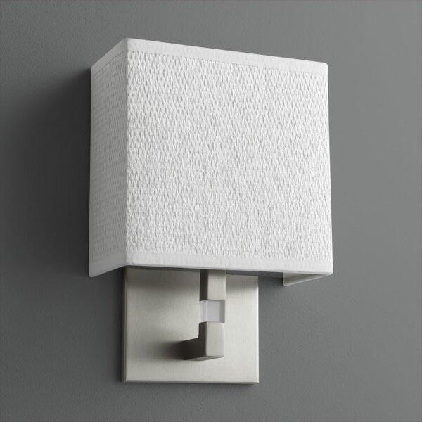 Chameleon 1-Light Wall Sconce by Oxygen Lighting