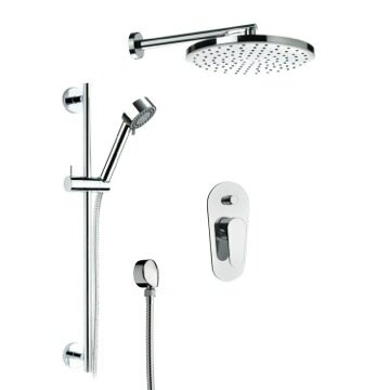 Complete Shower System By Remer By Nameek's