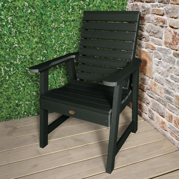 Trigg Patio Dining Chair by Darby Home Co Darby Home Co
