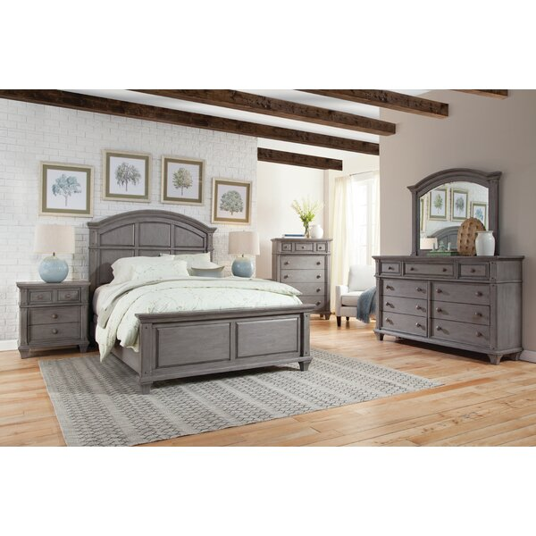 Dorinda 9 Drawer Double Dresser by One Allium Way