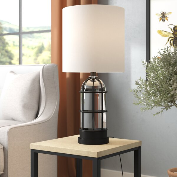 Dockray 26 Table Lamp by Gracie Oaks