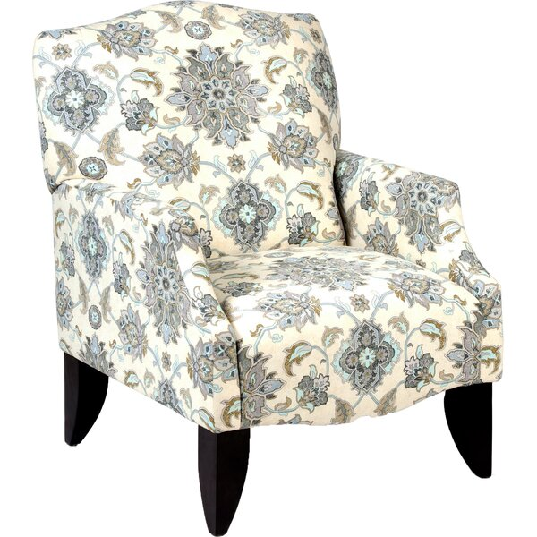 Chatswood Armchair by Bungalow Rose