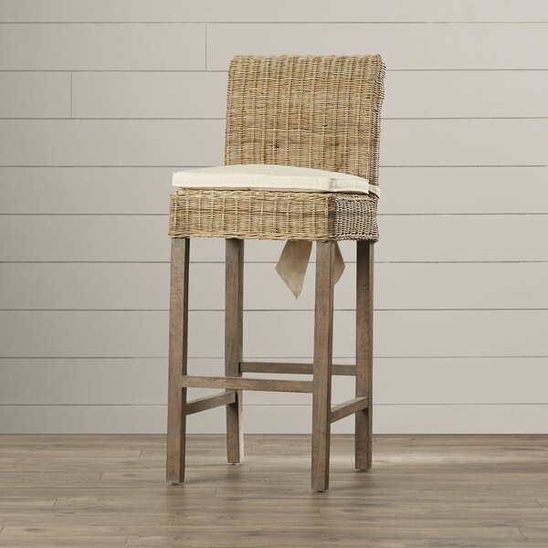Justine Bar Stool by One Allium Way