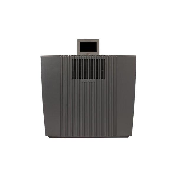 Kuube XL-T 3.3 Gal. Evaporative Tabletop Humidifier by Venta