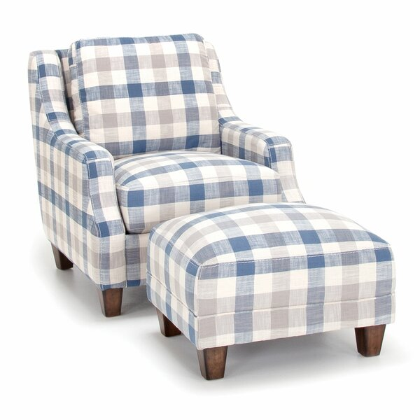 Ehrhardt Armchair by Gracie Oaks Gracie Oaks