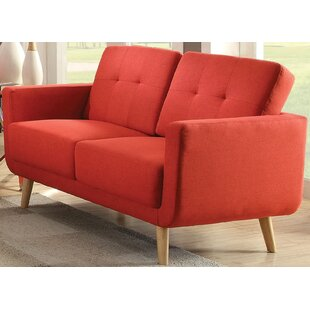 Nestor Loveseat