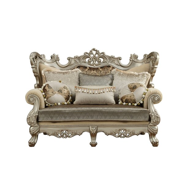 Ewan Loveseat by Astoria Grand Astoria Grand