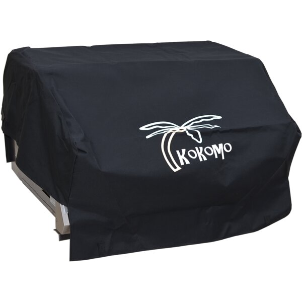 Burner Built Grill Cover - Fits up to 40 by Kokomo Grills
