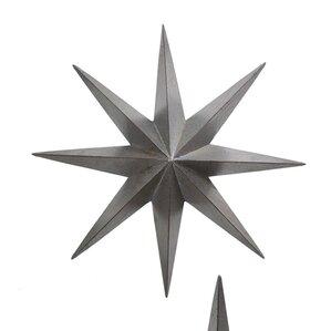 Metal Star Wall Décor Part 87