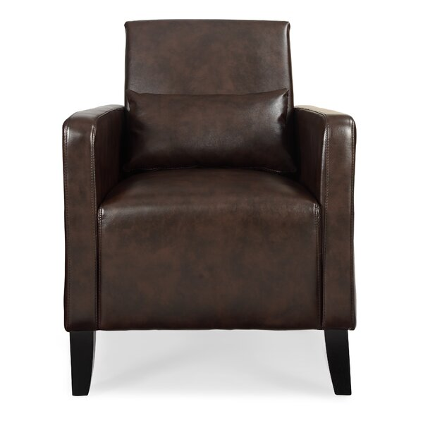 Chumley Armchair by Ebern Designs
