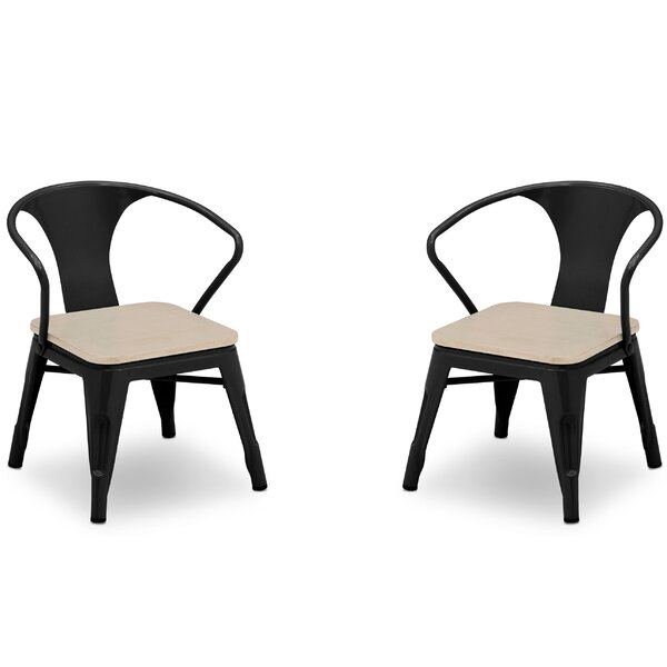 Bistro Kids Chair (Set of 2) by Delta Children