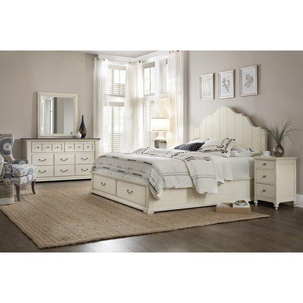 Sturbridge Storage Panel Configurable Bedroom Set by Hooker Furniture
