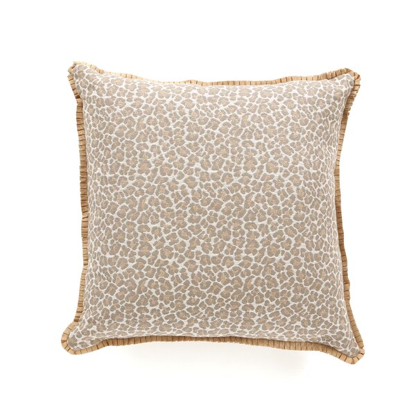 Rayland Parrish Fawn Throw Pillow by Eastern Accents