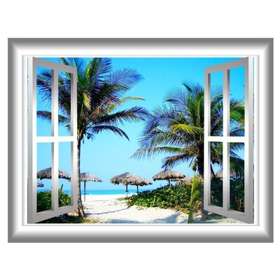 Sea And Beach Themed Wall Decals You Ll Love Wayfair