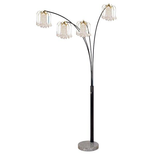 Stephan 84 Tree Floor Lamp by Rosdorf Park