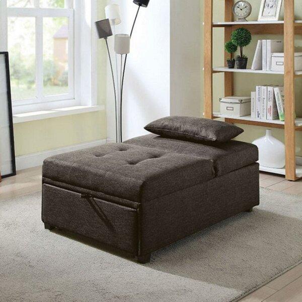 Gerling Convertible Sofa By Latitude Run