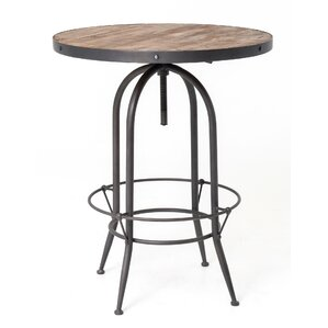 Lolita Pub Table by 17 Stories
