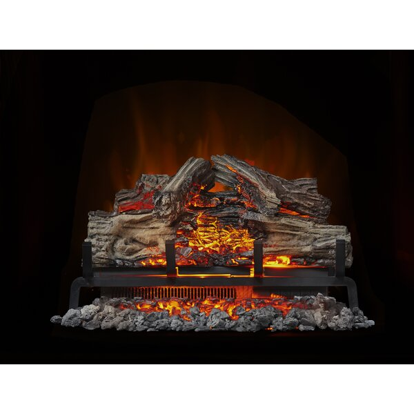 Woodland Electric Fireplace Insert by Napoleon