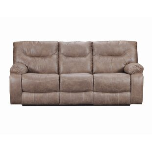 Grizzly Hill Double Motion Reclining Sofa