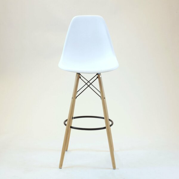Bricelyn Bar Stool (Set of 4) by Wrought Studio