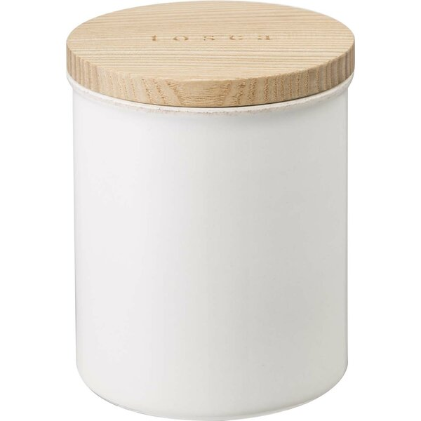 Modern 1.08 qt. Ceramic Kitchen Canister by Langley Street