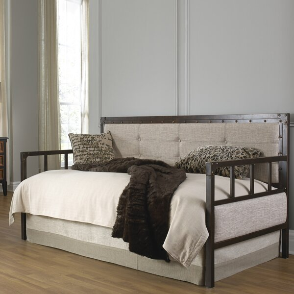 Dakota Daybed with Trundle by Trent Austin Design