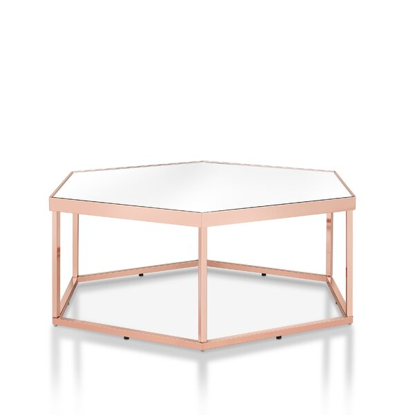 Kanagy Coffee Table by Mercer41