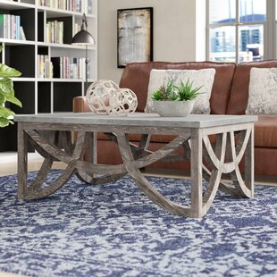 Simi Valley Coffee Table By Trent Austin Design