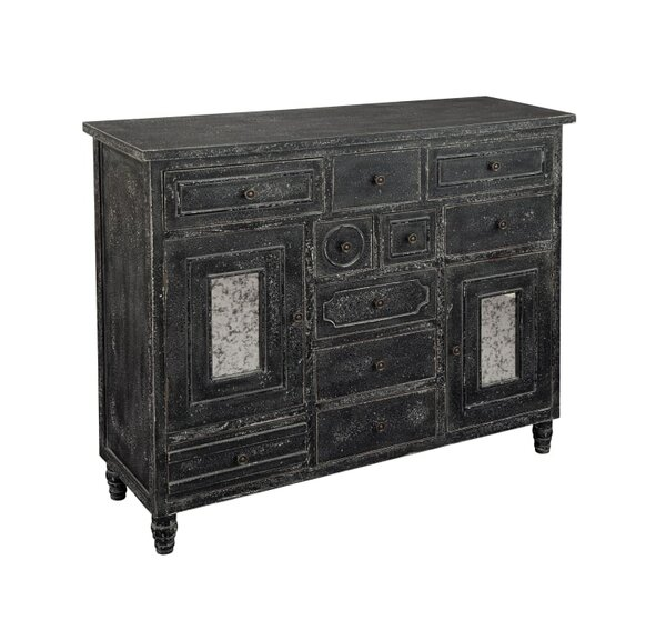Verne 2 Door Accent Cabinet by Bloomsbury Market