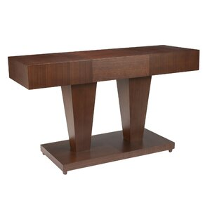 Sarasota Console Table by Allan Copley Designs