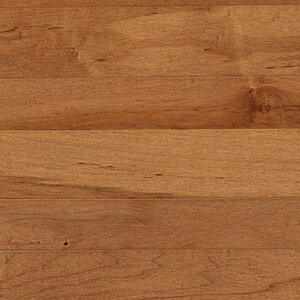 Specialty 2-1/4 Solid Maple Hardwood Flooring in Tumbleweed by Somerset Floors