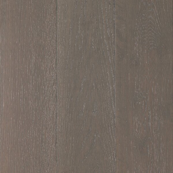 Clarkston Random Width Engineered Oak Hardwood Flooring in Graphite by Mohawk Flooring