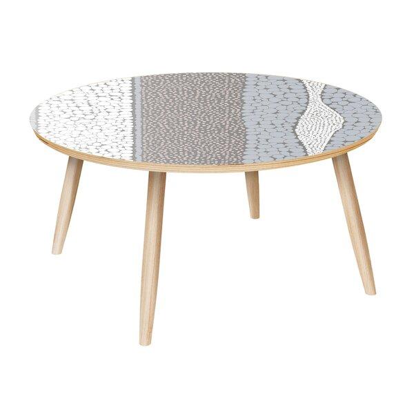 Gammage Coffee Table by Orren Ellis Orren Ellis