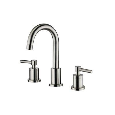 S-Series Widespread Bathroom Faucet