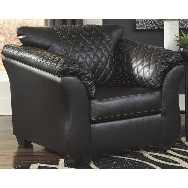 Bui Armchair by Winston Porter