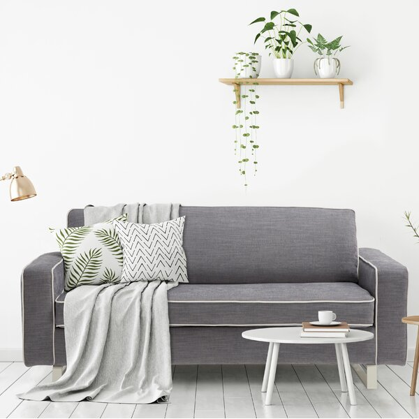 Wallach Queen Sofa by Brayden Studio