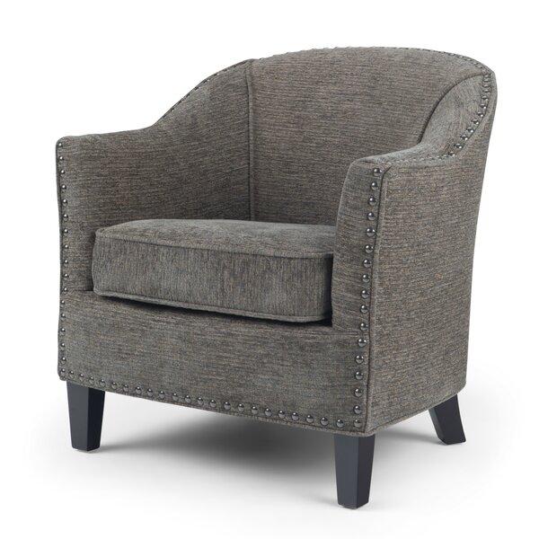 Burkart Armchair by Charlton Home