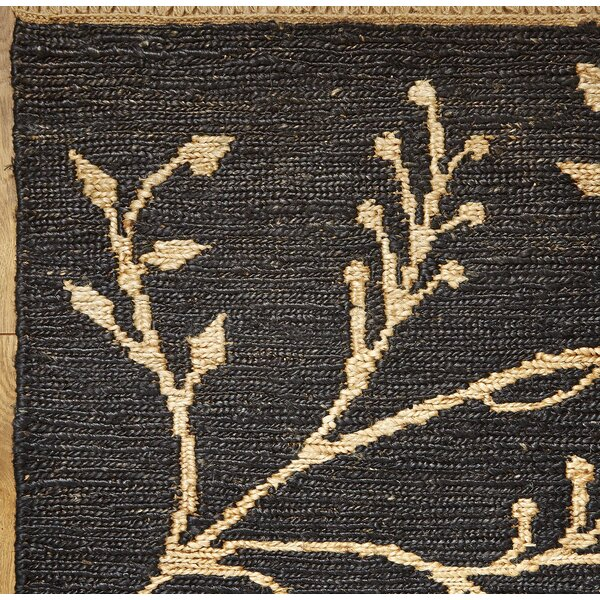 Jo Hand-Woven Area Rug by Birch Lane™