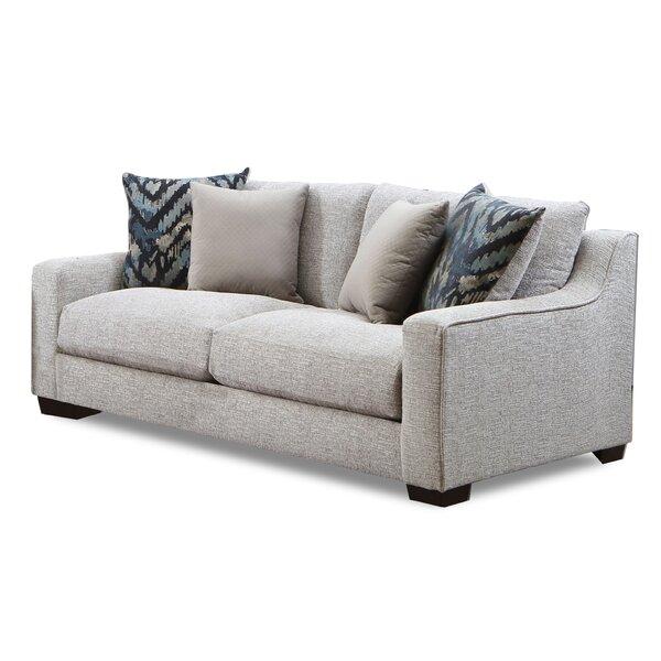 Carignano Sofa by Ivy Bronx