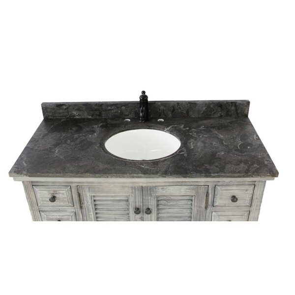 Georgiev 48 Single Bathroom Vanity Set by Highland Dunes